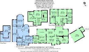 8 bedroom house for sale in ninhams wood keston park kent br6