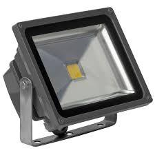 Led Light For Outdoor by Led Lighting Led Flood Light Effective Heat Sink Easy