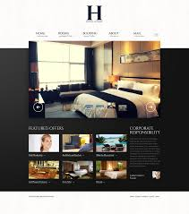 website design 43601 hotel luxury motel custom website design