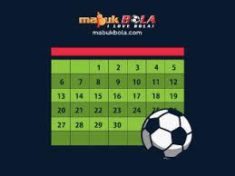 jadwal bola siaran langsung 10 14 april 2017 mabuk bola