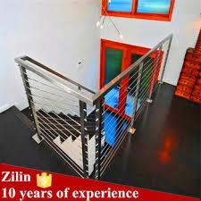 interior stainless steel balcony railing interior stair railings