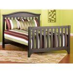 Kidco Convertible Crib Bed Rail Papasan Chair Festcinetarapaca Furniture
