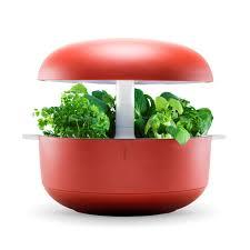 plantui hydroponic indoor gardening