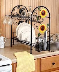 kitchen decoration image sunflower kitchen decorating ideas 9656