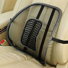 Lumbar Pillows For Sofa by Aliexpress Com Buy 2017 New Office Chair Car Seat Air Cushion