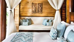 Easy Decor Tips For A ResortStyle Bedroom Sanctuary The - Resort style interior design