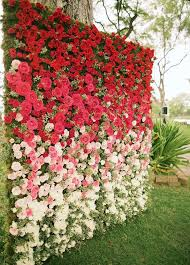 wedding backdrop garden 37 lush floral wedding ideas you ll enjoy weddingomania