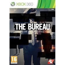 the bureau xbox 360 the bureau xcom declassified xbox 360 ozgameshop com