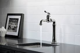 Bar Sinks And Faucets Toasting The New Year With A New Bar Sink And Faucet The Seattle