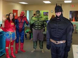 hulk batman u0026 spiderman starring bona vista