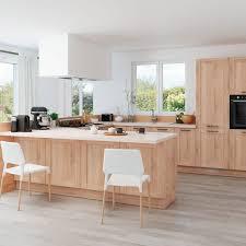 cuisine avec cuisine semi ouverte sur salon avec bar les nouvelles idées