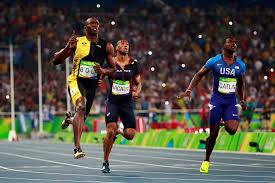 usain bolt is still the world u0027s fastest man the new york times