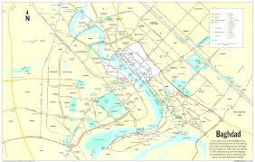 baghdad world map iraq maps for alluring baghdad on a world map evenakliyat biz and