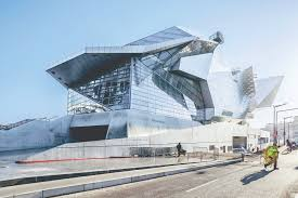 Home Design Concept Lyon Musée Des Confluences Architect Magazine Coop Himmelb L Au