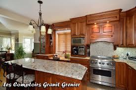 comptoir de la cuisine comptoir de granit et quartz comptoirs de cuisine en granit
