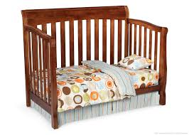 Baby Cribs That Convert To Beds by Eclipse 4 In 1 Crib Delta Children U0027s Products
