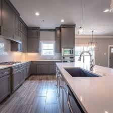Transitional Kitchen - transitional kitchen designs mix classic with a twist of modern