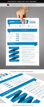 Free Adobe Indesign Resume Templates Resume Indesign Template