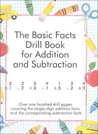 addition and subtraction drill worksheets u0026 subtraction