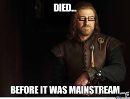 Ned Meme - hipster ned stark by plataca meme center