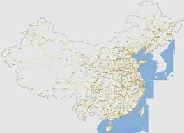 Map Of China Provinces by China Maps Map Of China China Map In English China City And