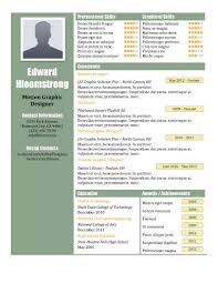 Free Professional Resume 112 Best Resume Templates Images On Pinterest Professional