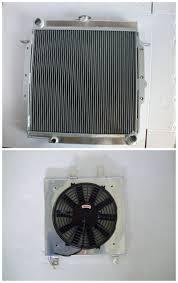 popular radiator land cruiser buy cheap radiator land cruiser lots