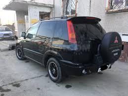 mitsubishi rvr 1995 mitsubishi rvr 2000 года в городе южно сахалинск u2014 авто сах ком