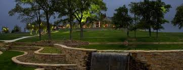 Lentz Landscape Lighting Lentz Landscape Lighting Featured In Landscape Architect Magazine