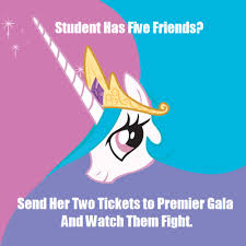 20 Cooler Meme - my little pony gifs now 20 cooler have some celestia memes