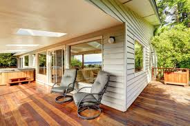 wrap around deck building a wraparound deck keep these 7 considerations in mind