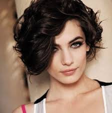 short permanent curl hairstyles best 25 short permed hairstyles ideas on pinterest short curly