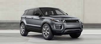 land rover evoque 2016 range rover evoque current sales offers land rover usa