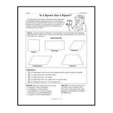 here u0027s a set of materials for comparing and analyzing attributes