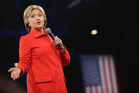 Hillary Clinton Hometown Ny by Hillary Clinton Releases Web Ad Slamming Donald Trump Over Taxes
