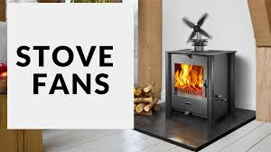 wood burning stove circulating fan best wood stove fans of 2018 a comprehensive guide