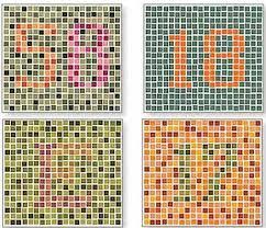 Color Blind Picture Test Color Blindness Tests