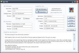 apk info apk file manager sourceforge net