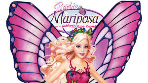 barbie mariposa butterfly fairy friends movie fanart