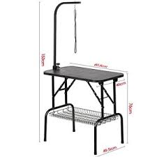 Dog Grooming Table For Sale Portable Dog Grooming Table For Sale For Grooming U0026 Trimming