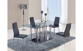 dining room furniture upholstered chairs dining sets
