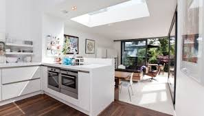 Small Terrace House Design Ideas Terraced House Kitchen Extension Google Search Kitchen