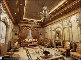 classic interior in ksa by amr maged deviantart com on deviantart