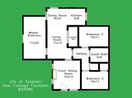 modern cabin floor plans house plans perth home designs floor plan ferndale parkview level