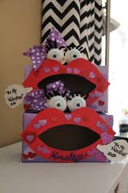 Simple Valentine Box Decorating Ideas by 173 Best Valentines Day Images On Pinterest