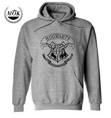 harry potter casual unisex hoodie u2013 world of hogwarts