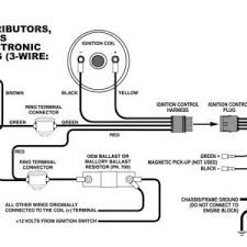 wiring diagram for msd6al to mallory 8360m distributor wiring