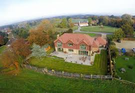 Architectural Homes Heyshott Aerial Architectural Homes The Architectural Building