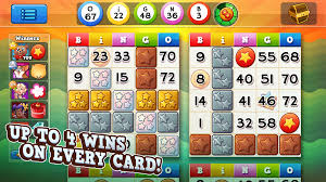 The Bingo Barn Bingo Pop Android Apps On Google Play