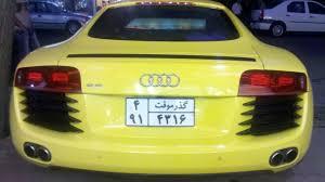 Audi R8 Yellow - file audi r8 yellow ii jpg wikimedia commons